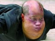 """Phim - Cuộc sống khốn khổ của vua võ thuật """"Tuyệt đỉnh Kung Fu"""""""