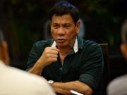 Thế giới - TT Philippines đổi giọng khiến Mỹ hoang mang, TQ ngờ vực