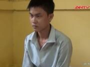 Video An ninh - Đi nhậu về, con trai vô tình đẩy cha ngã tử vong