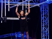 """Thể thao - Sasuke Việt Nam: """"Trai lạ"""" lập kỳ tích vào chung kết"""