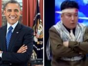 """Thế giới - Triều Tiên nhạo """"Obama ngã đập đầu"""" vì vụ thử hạt nhân"""