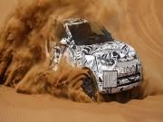 Tin tức ô tô - Mãn nhãn với video thử tính năng của Land Rover Discovery 2017