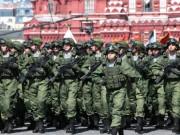 Thế giới - Nga chuẩn bị chiến tranh với Ukraine?