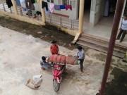 Tin tức trong ngày - Xuất hiện thêm trường hợp chở xác bằng xe máy ở Sơn La