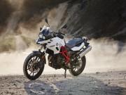 """Thế giới xe - Biệt đội chống khủng bố London nhận """"hàng khủng"""" BMW F800GS"""