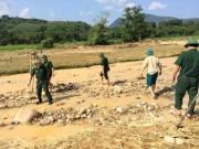 Tin tức trong ngày - Tìm thấy thêm 2 thi thể sau vụ sạt lở đất kinh hoàng ở Nghệ An