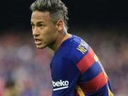 Bóng đá - Tin HOT tối 16/9: Neymar muốn sửa luật FIFA