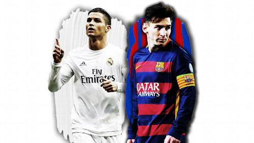 Messi vĩ đại nhất 15 năm qua, Ronaldo đứng sau
