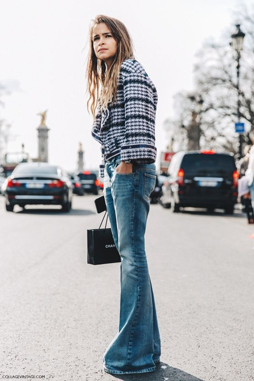 Điểm mặt 5 kiểu jeans bạn mặc hết năm cũng không hết mốt - 9