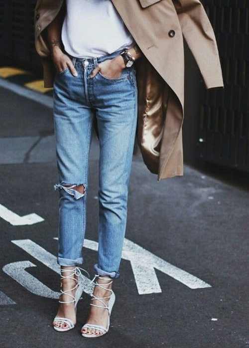 Điểm mặt 5 kiểu jeans bạn mặc hết năm cũng không hết mốt - 7