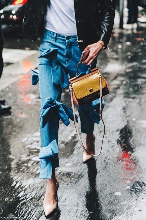 Điểm mặt 5 kiểu jeans bạn mặc hết năm cũng không hết mốt - 10