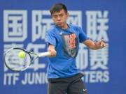 Thể thao - Lý Hoàng Nam lần đầu vào chung kết đôi nam