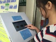 Thị trường - Tiêu dùng - Người Việt thích mua mắm, muối… bằng điện thoại