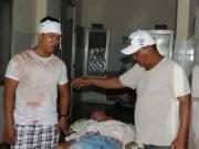 Tin tức trong ngày - Hỗn chiến giành đất, 7 người họ hàng nhập viện