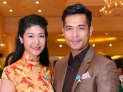 Phim - Trương Thế Vinh và bạn gái cơ trưởng đã hủy hôn?