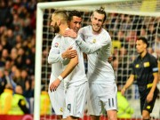 Bóng đá - Zidane xác nhận Ronaldo, Bale vắng mặt trận gặp Espanyol