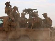 Thế giới - Đặc nhiệm Mỹ bị phe nổi dậy Syria xua đuổi, nhục mạ