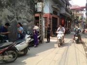 Tin tức trong ngày - Hà Nội: Bật máy phát điện để ngủ, 6 người nguy kịch