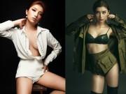 Ca nhạc - MTV - Đọ sắc 2 cô cháu gái chân dài siêu gợi cảm của Lam Trường