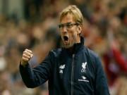 Bóng đá - Liverpool đả bại hàng loạt ông lớn: Klopp, gã quái kiệt