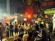 An ninh Xã hội - Chồng phóng hỏa toan giết vợ và con thơ ở Sài Gòn