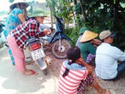 Tin tức trong ngày - Vụ ngạt khí ở HN: Đau thương xóm nhỏ có 5 người gặp nạn