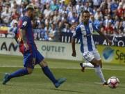 Bóng đá - Leganes – Barcelona: Lạc vào mê hồn trận