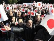 """Thế giới - Gần nửa dân Nhật dưới 34 tuổi chưa biết """"chuyện ấy"""""""