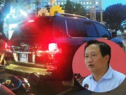 Tin tức trong ngày - [Đồ họa]Trịnh Xuân Thanh bị truy nã: Sai phạm lộ ra thế nào?