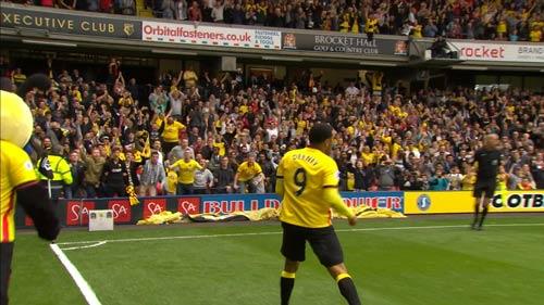 Watford - MU: Chiến thắng lịch sử - 2