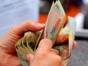 Tài chính - Bất động sản - Lương tăng mạnh, nhanh hơn tốc độ tăng trưởng GDP