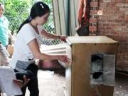 An ninh Xã hội - Lâm Đồng: Liên tiếp các vụ trộm đục két sắt lấy tiền