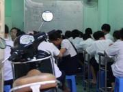Giáo dục - du học - Giải tán trường chuyên, lớp chọn sẽ hết học thêm?