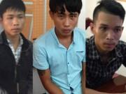 An ninh Xã hội - Bắt 3 thanh niên đuổi đánh khiến 1 người chết dưới sông