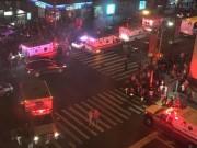 Thế giới - Mỹ: Nổ lớn rung chuyển New York, 29 người bị thương