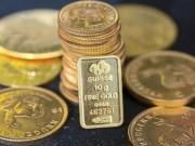 Tài chính - Bất động sản - Giá vàng hôm nay (18/9): Lao dốc không phanh