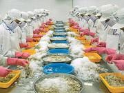 Thị trường - Tiêu dùng - Ngành thủy sản chi hàng tỉ USD/năm để nhập khẩu nguyên liệu