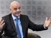 Bóng đá - FIFA biến World Cup các CLB thành siêu giải đấu