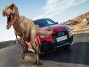 Tin tức ô tô - Audi độc đáo với ý tưởng quảng cáo Audi Piloted Driving