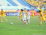 Bóng đá - Hà Nội T&T - FLC Thanh Hóa: Chức vô địch gay cấn