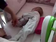 Thế giới - Đứa trẻ đầu tiên được chết không đau đớn trên thế giới