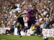 Video bàn thắng - Tottenham - Sunderland: Sai lầm khó thứ tha