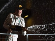 Thể thao - F1, Singapore GP: Siêu chiến thuật tạo nên kì tích
