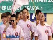 """Bóng đá - Nô nức đi xem giải """"phủi"""" khiến V-League phát thèm"""
