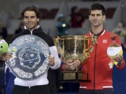 Thể thao - Tennis 24/7: Djokovic, Nadal, Murray cùng dự China Open