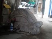 Tin tức trong ngày - Bí ẩn những nấm mộ hoang ở giữa Thủ đô