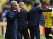 """Bóng đá - MU: Mourinho còn """"thua cả một con lừa"""""""