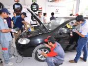 Ô tô - Bridgestone lăn bánh an toàn tại Tây Ninh – trải nghiệm sự chăm sóc hoàn hảo