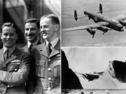 """Thế giới - Trận đánh vỡ """"trái tim"""" phát xít Đức của không quân Anh"""