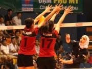 Thể thao - Chi tiết Việt Nam - Iran: Không còn đường lùi (Bóng chuyền nữ châu Á) (KT)